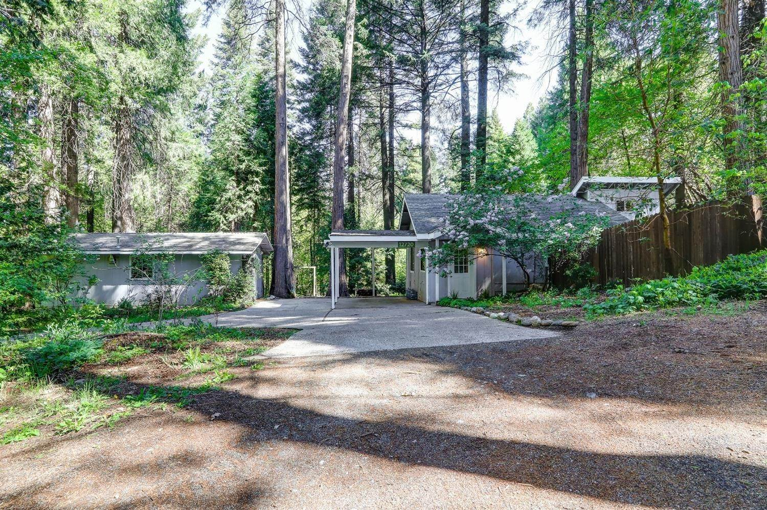 Single Family Homes for Active at 12720 Pasquale Road Nevada City, California 95959 United States