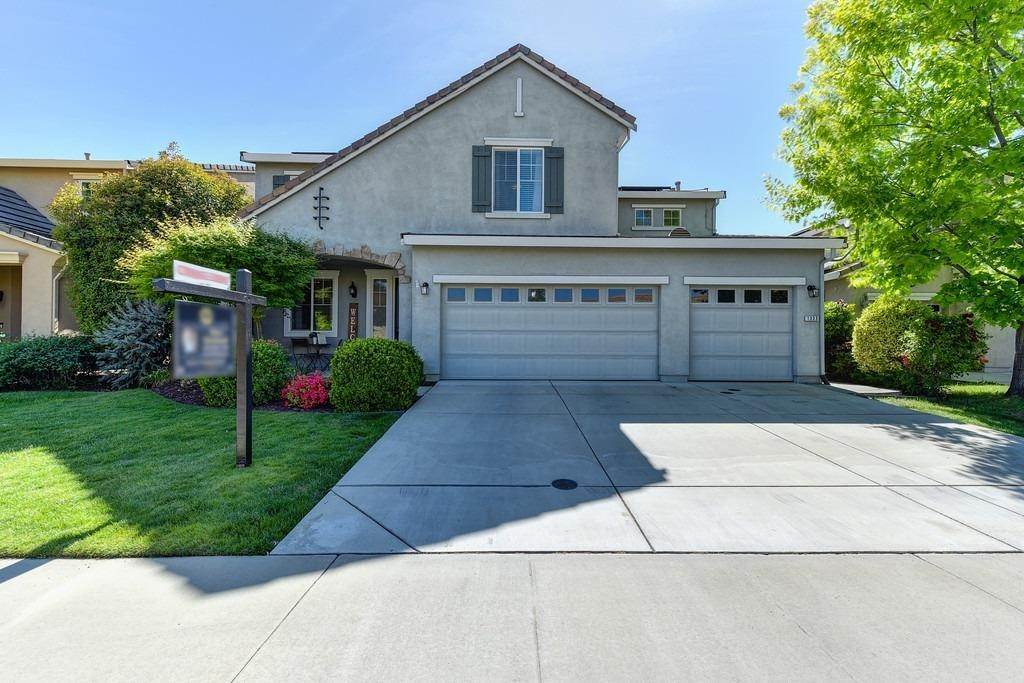2. Single Family Homes for Active at 1333 Regent Circle Lincoln, California 95648 United States