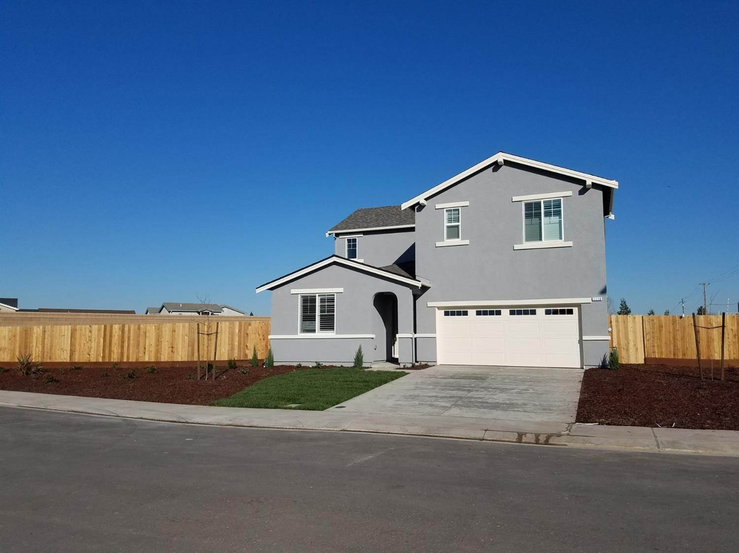 Single Family Homes for Active at 1110 Vesuvio Street Manteca, California 95337 United States