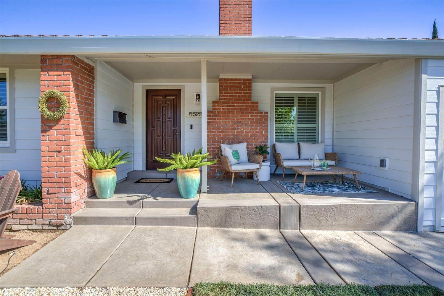 4. Single Family Homes for Active at 5523 C Street Sacramento, California 95819 United States