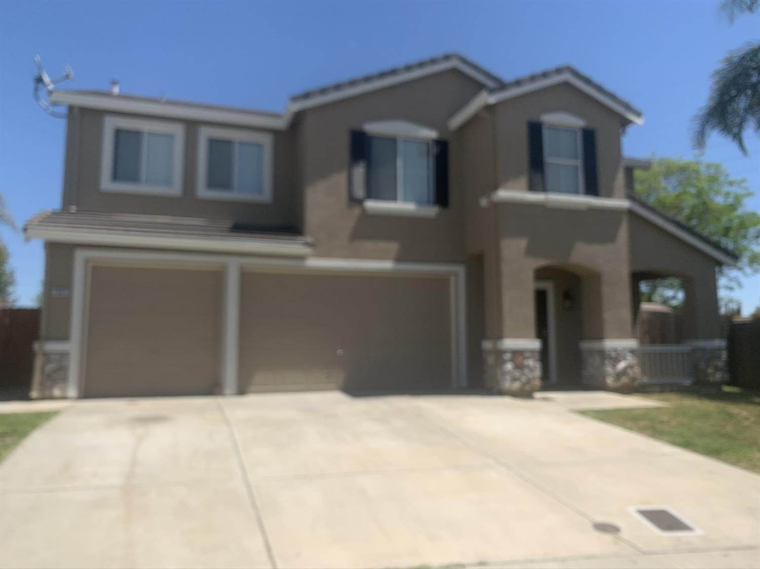 Single Family Homes for Active at 1807 Van Gogh Lane Stockton, California 95206 United States