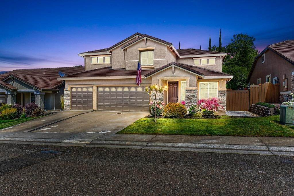 Single Family Homes for Active at 1184 Burwick Lane Folsom, California 95630 United States