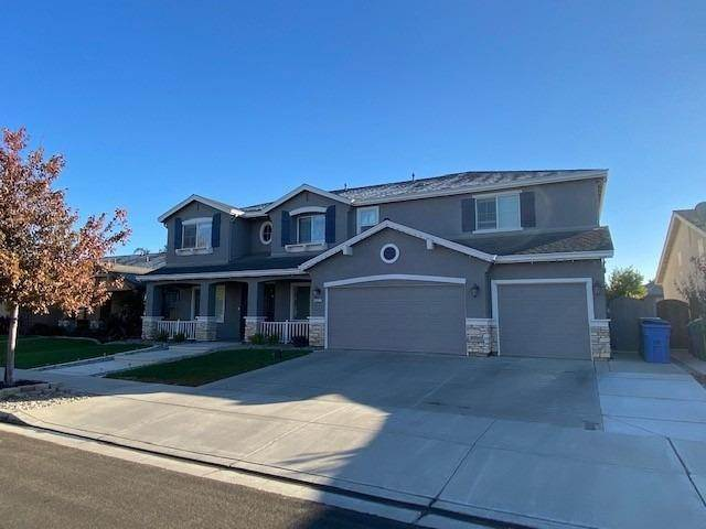 2. Single Family Homes for Active at 4222 Windrose Drive Turlock, California 95382 United States