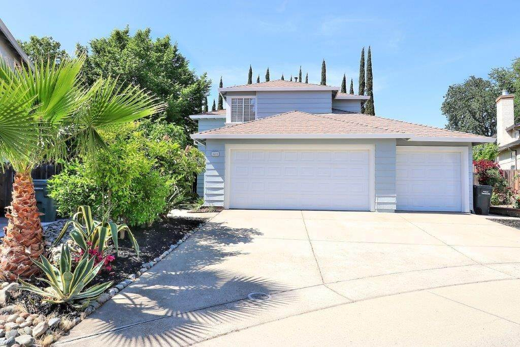 2. Single Family Homes for Active at 8349 Cereus Court Antelope, California 95843 United States