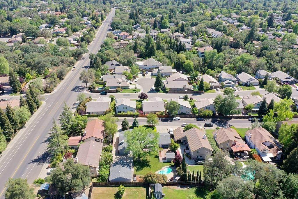 48. Single Family Homes for Active at 8515 Lonon Court Orangevale, California 95662 United States