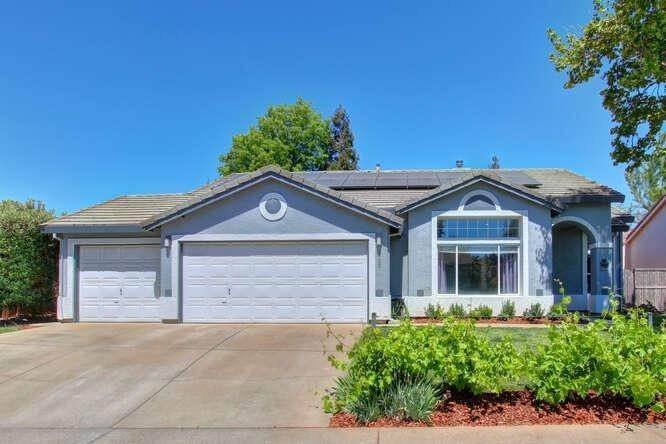 40. Single Family Homes for Active at 9125 Tuxford Court Elk Grove, California 95624 United States