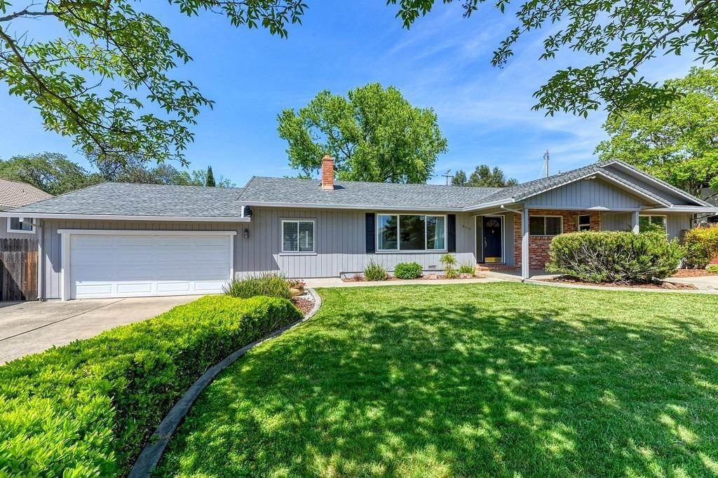 50. Single Family Homes for Active at 8515 Lonon Court Orangevale, California 95662 United States