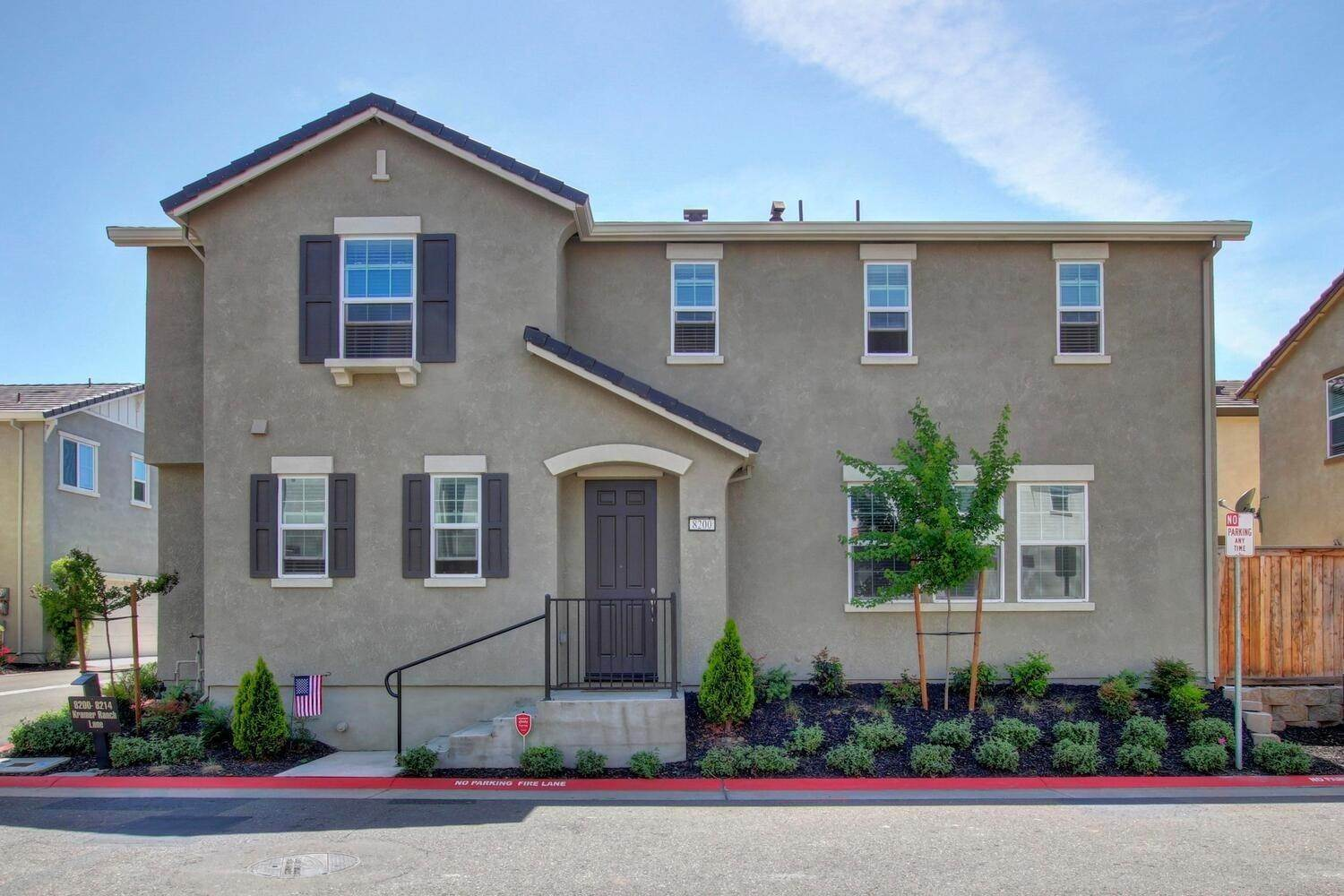 Single Family Homes for Active at 8200 Kramer Ranch Lane Elk Grove, California 95758 United States