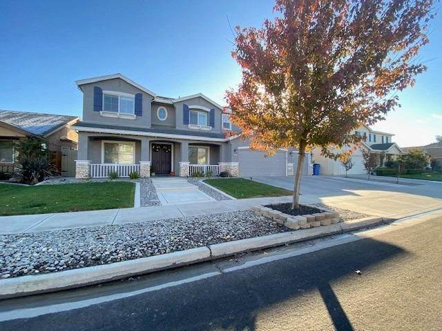 3. Single Family Homes for Active at 4222 Windrose Drive Turlock, California 95382 United States