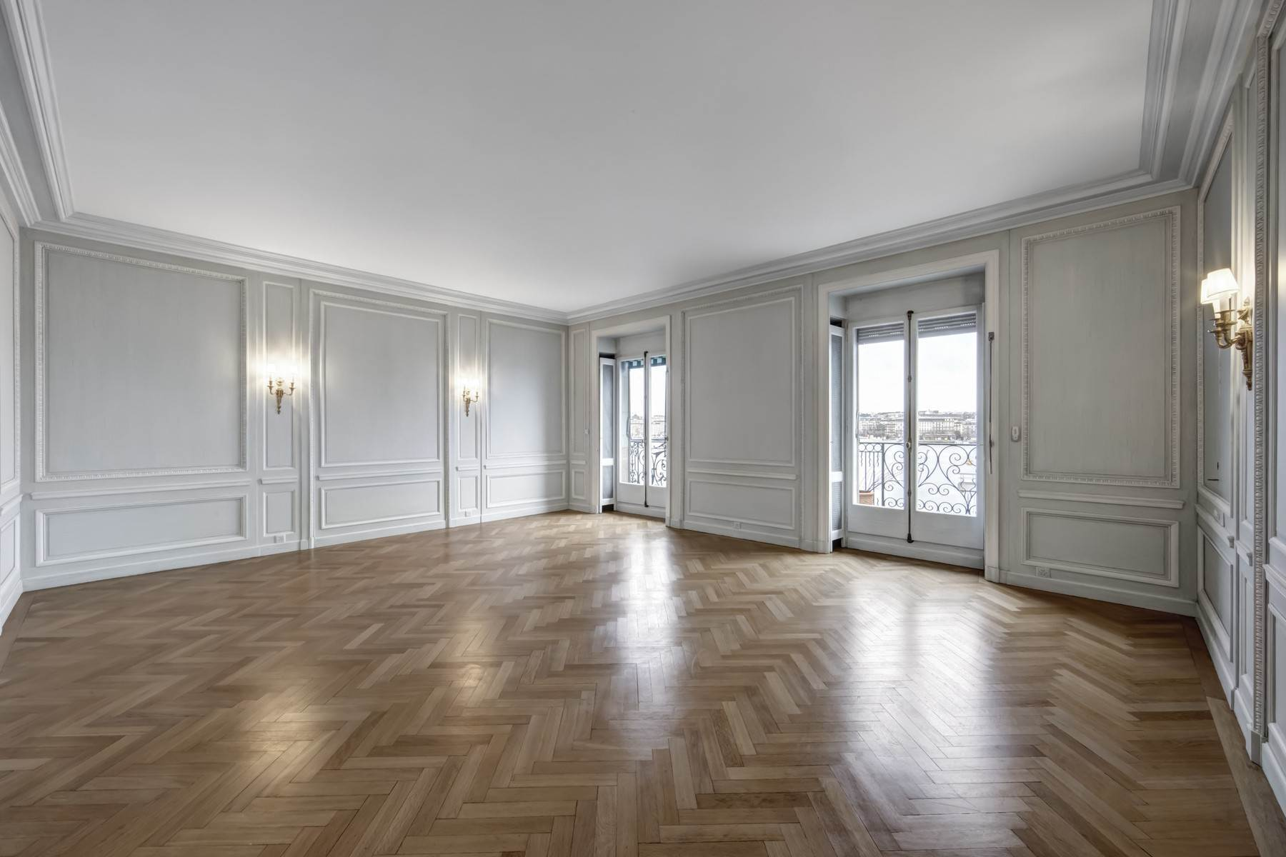 Apartments for Active at Prestigious address for this magnificent appartment Genève Geneva, Geneva 1207 Switzerland