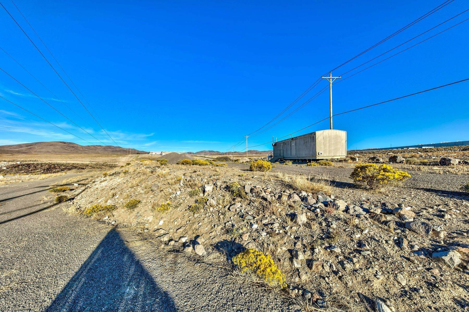 13. Land for Active at Tahoe Reno Industrial Park 395 Denmark Reno, Nevada 89437 United States