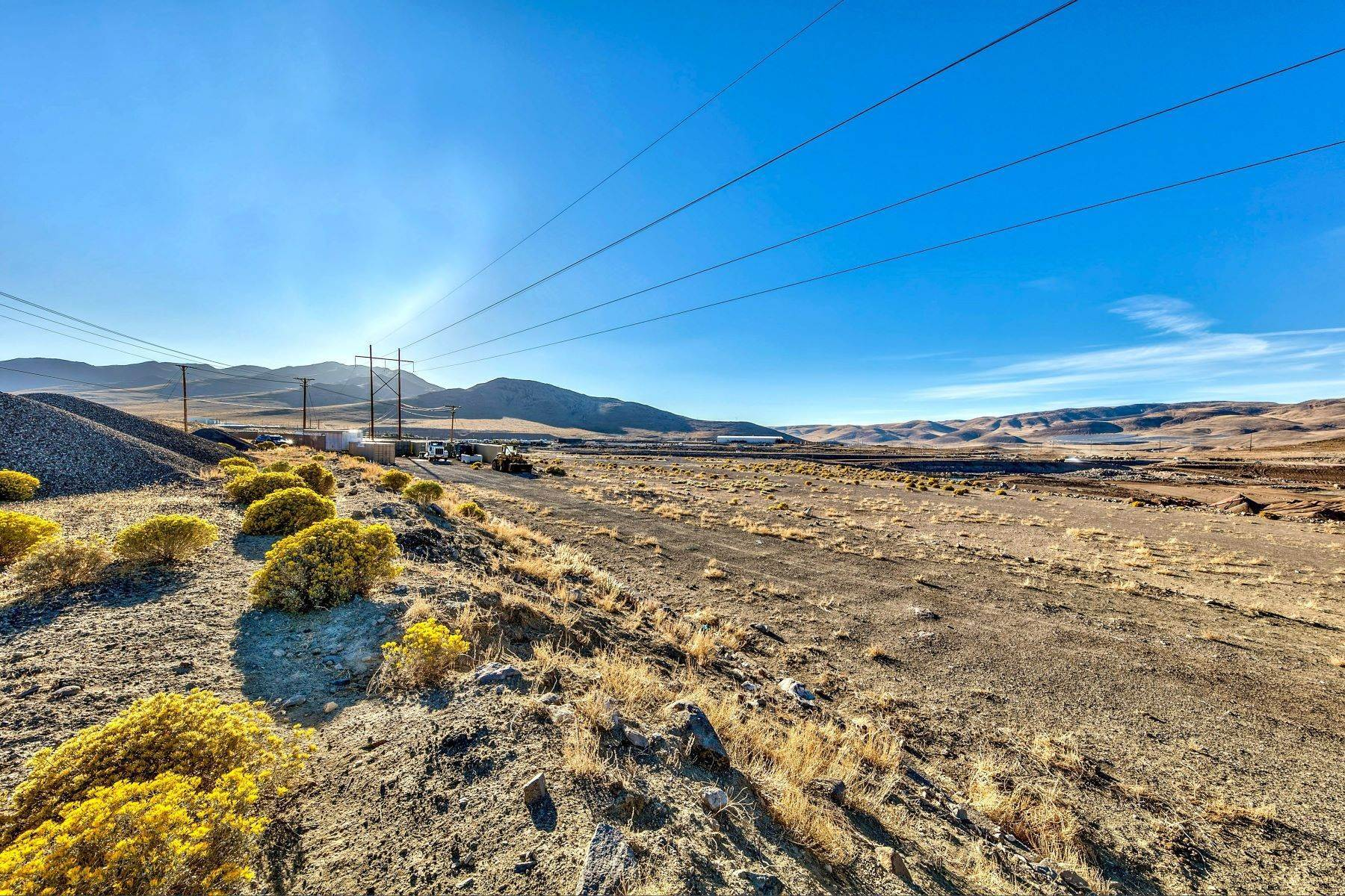 9. Land for Active at Tahoe Reno Industrial Park 395 Denmark Reno, Nevada 89437 United States