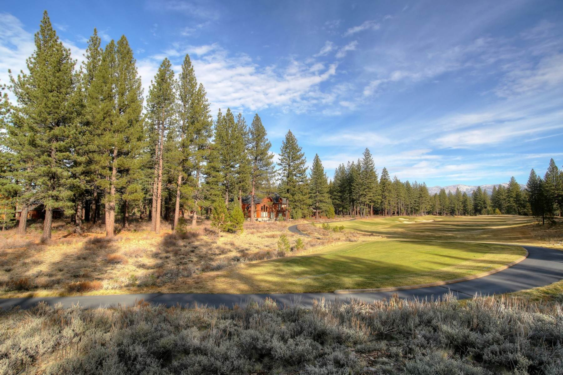 3. Land for Active at 12666 Caleb Drive, Truckee California 96161 12666 Caleb Drive Truckee, California 96161 United States