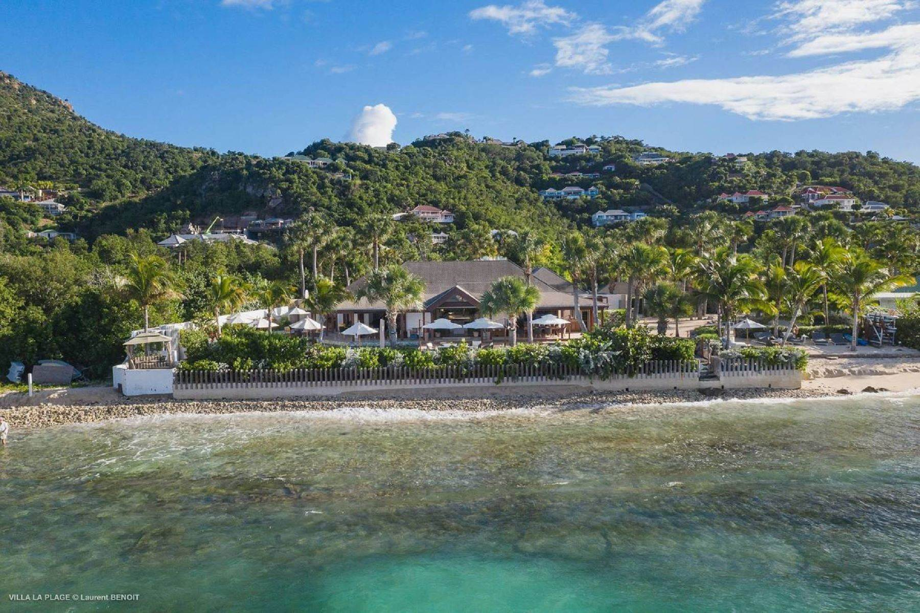 Single Family Homes for Active at Villa La Plage Other St. Barthelemy, Cities In St. Barthelemy St. Barthelemy