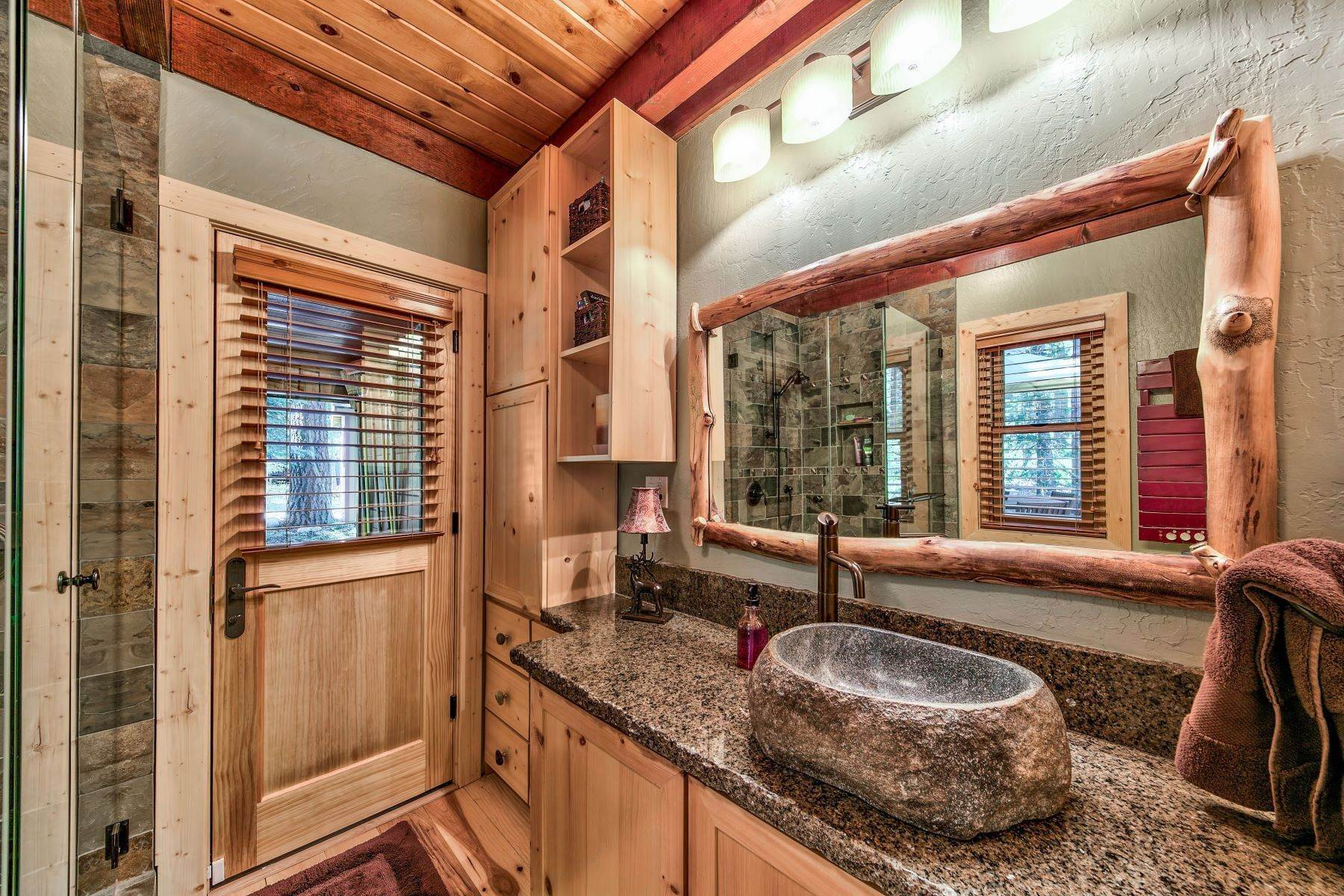 8. Single Family Homes for Active at Remodeled Tahoe Donner Retreat 15151 Northwoods Boulevard Truckee, California 96161 United States