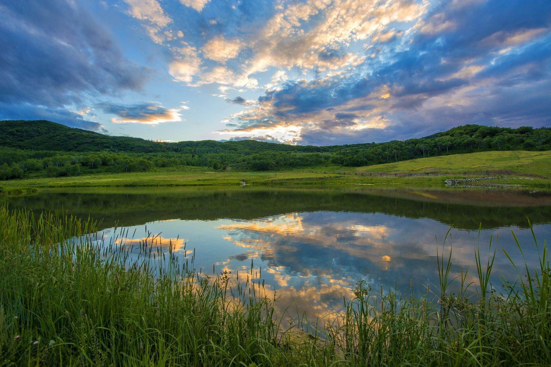 Land for Active at Strawberry Park Ranch 40875 County Road 36 Steamboat Springs, Colorado 80487 United States