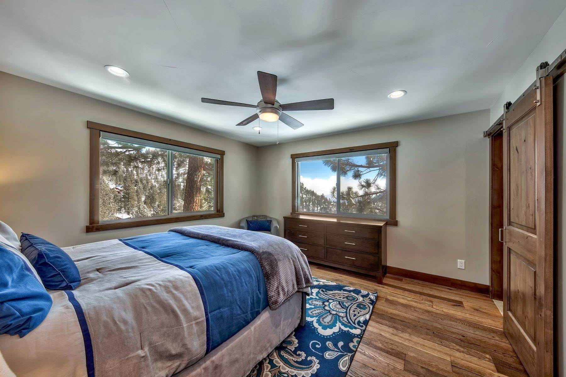 15. Single Family Homes for Active at Mountain Luxury 416 Maryanne Drive Stateline, Nevada 89413 United States