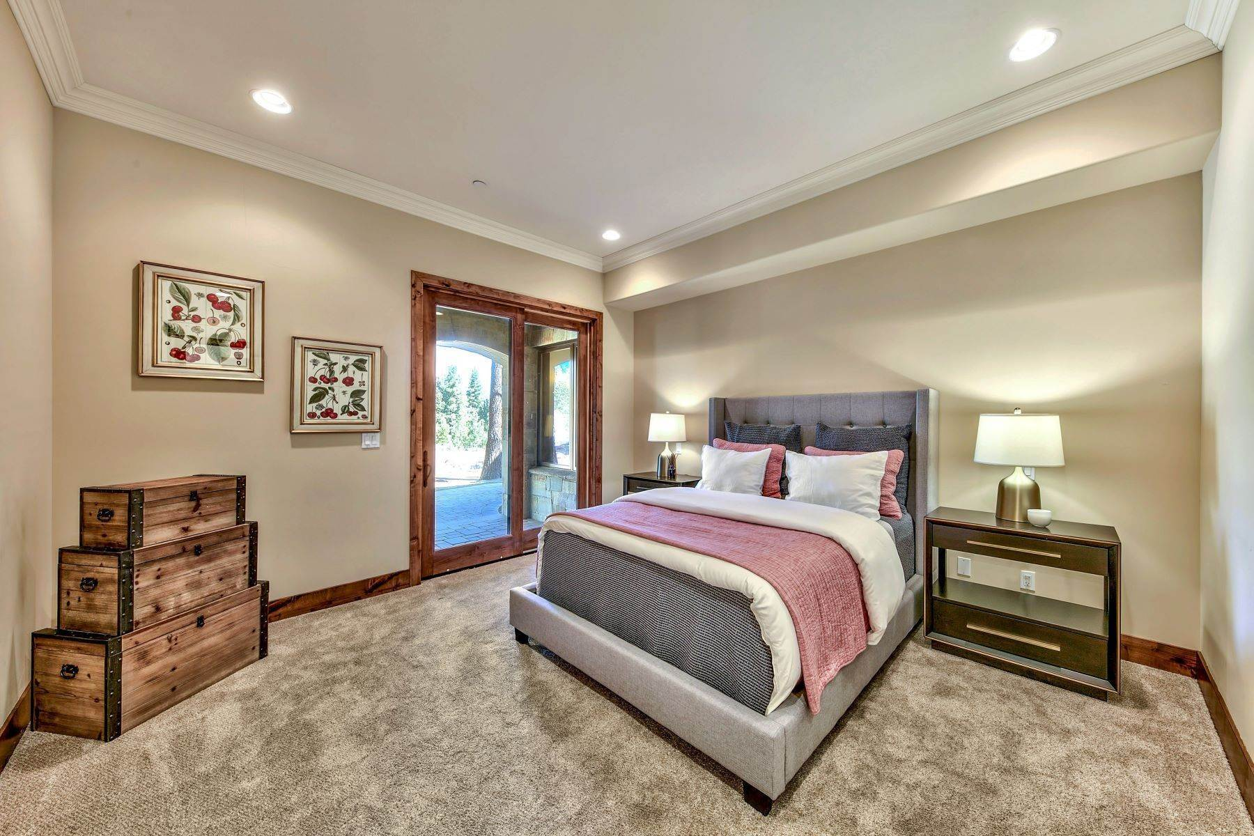 24. Single Family Homes for Active at Mountain Modern Montreux 4585 Alpes Way Reno, Nevada 89511 United States