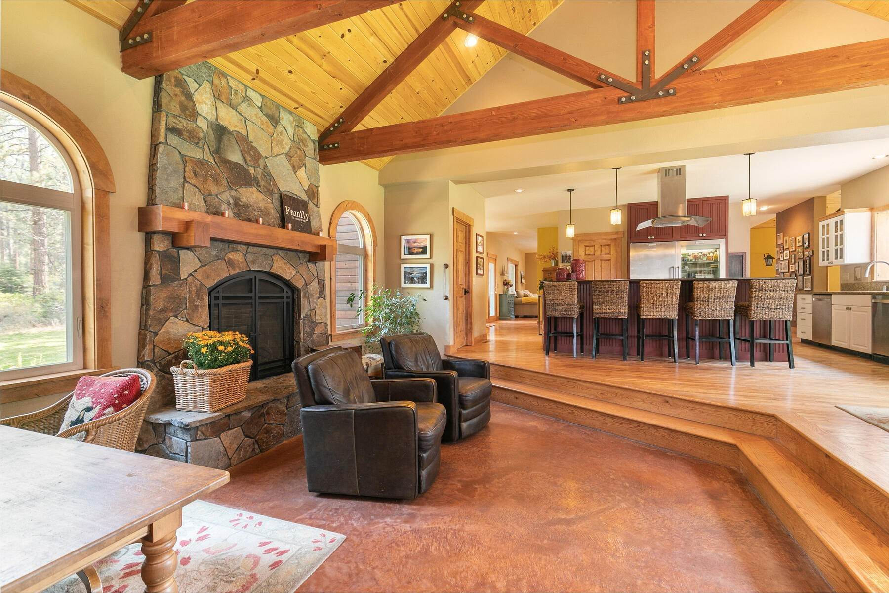 31. Single Family Homes for Active at Best Kept Secret In Truckee Is Out 10915 Royal Crest Drive Truckee, California 96161 United States