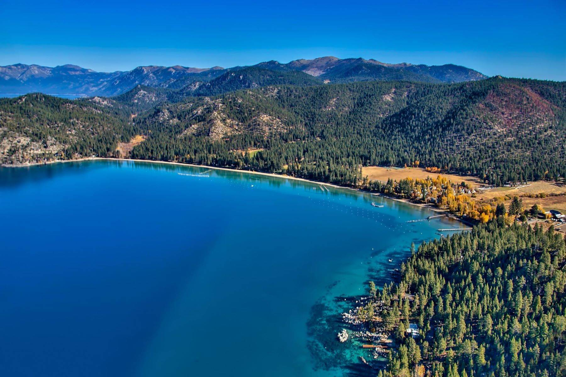 14. Land for Active at Fabulous Lake View Lot 0 Lands End Road Glenbrook, Nevada 89413 United States