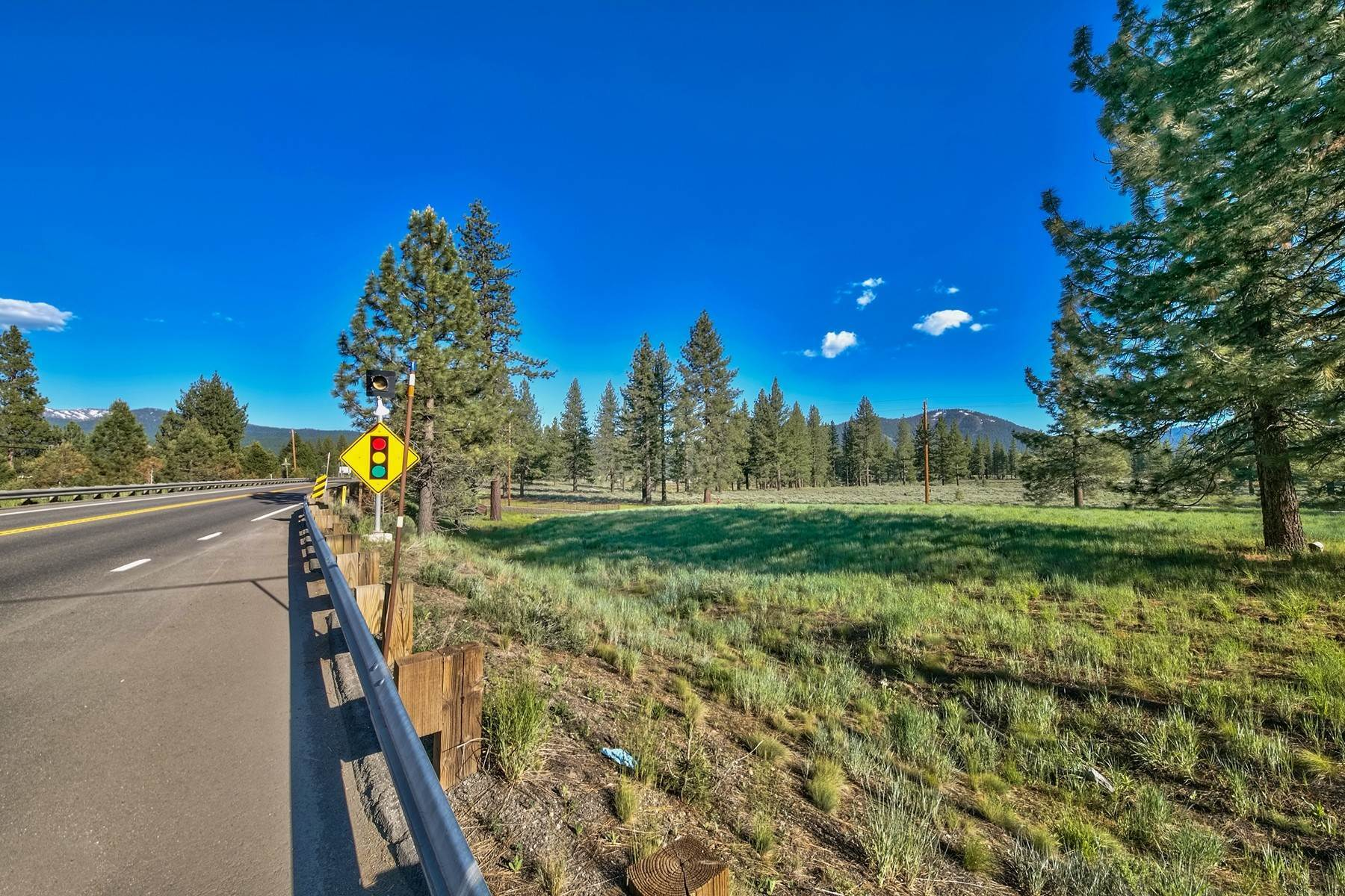 17. Land for Active at 9701 North Shore Boulevard, Truckee, CA 9701 North Shore Blvd., 9701 Highway 267 Truckee, California 96161 United States