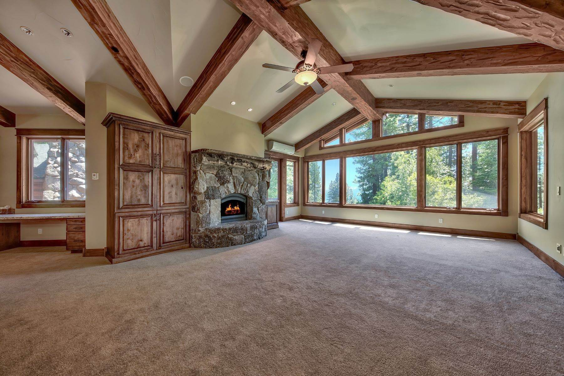 6. Single Family Homes for Active at 674 Alpine View Drive Incline Village, Nevada 89451 United States