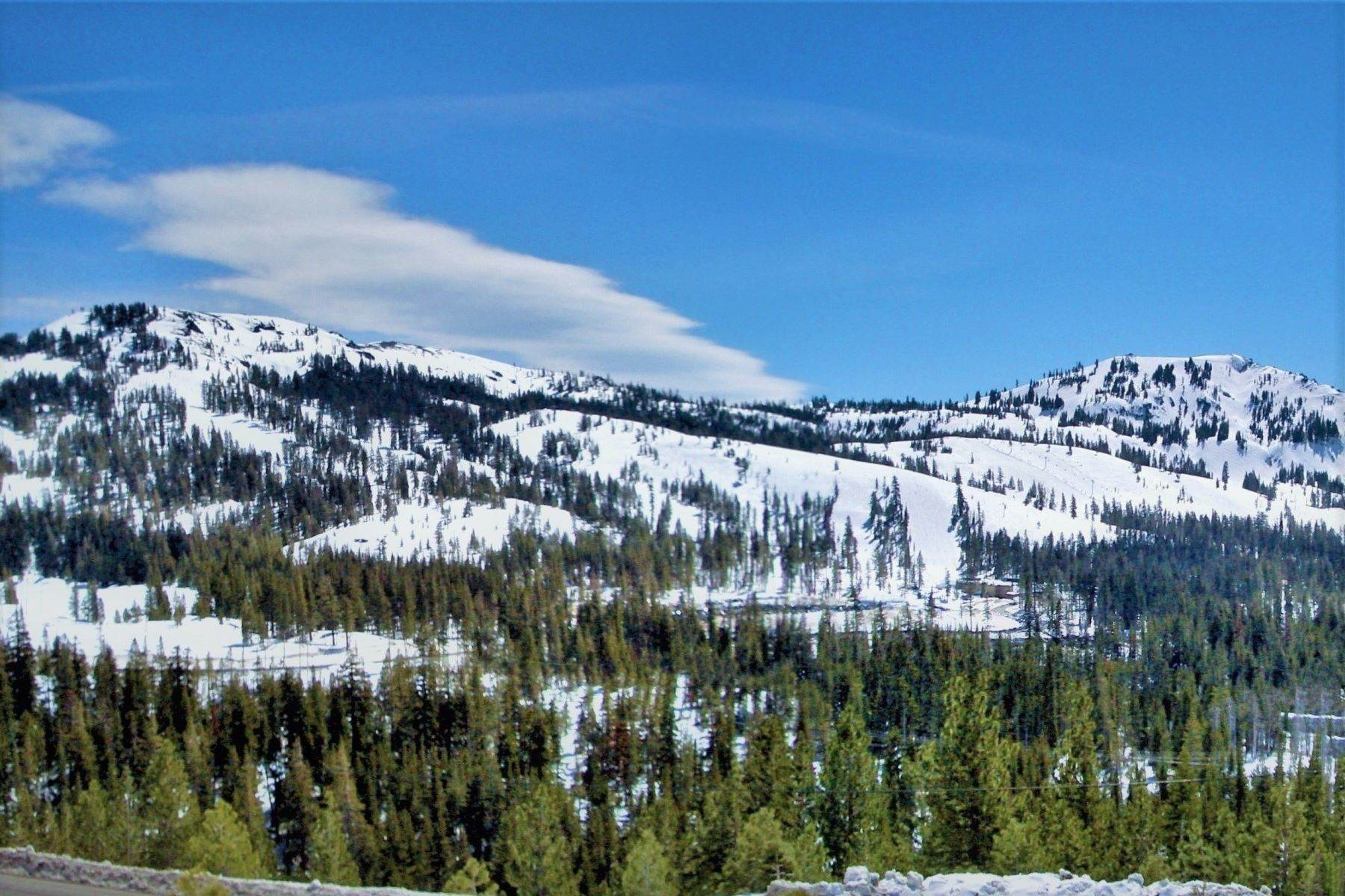 4. Land for Active at Sugar Bowl Ski Area Land 58501 Donner Summit Road Norden, California 95724 United States
