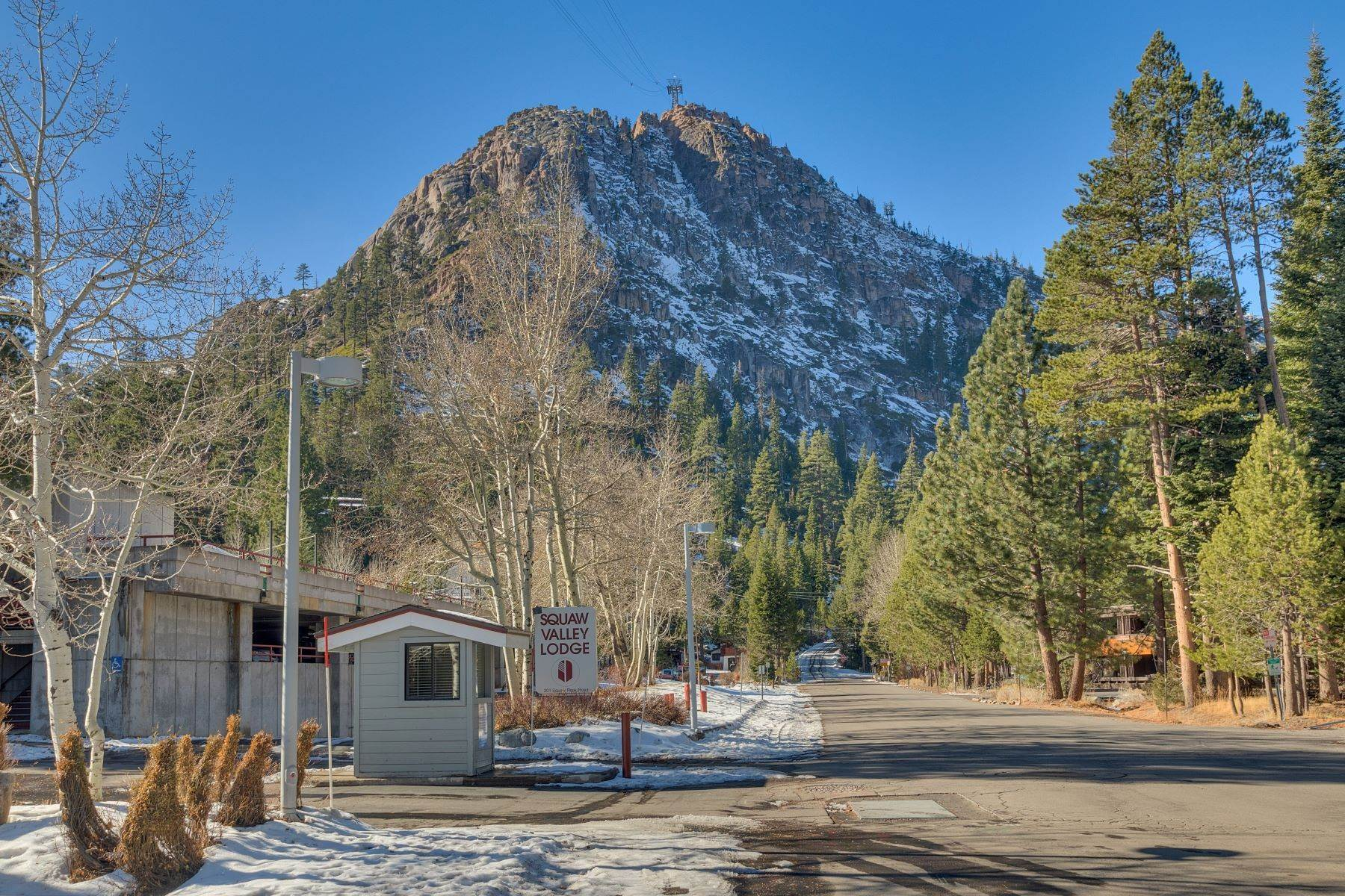Property for Active at Squaw Valley Lodge 201 Squaw Peak Road # 718 & 719 Olympic Valley, California 96146 United States