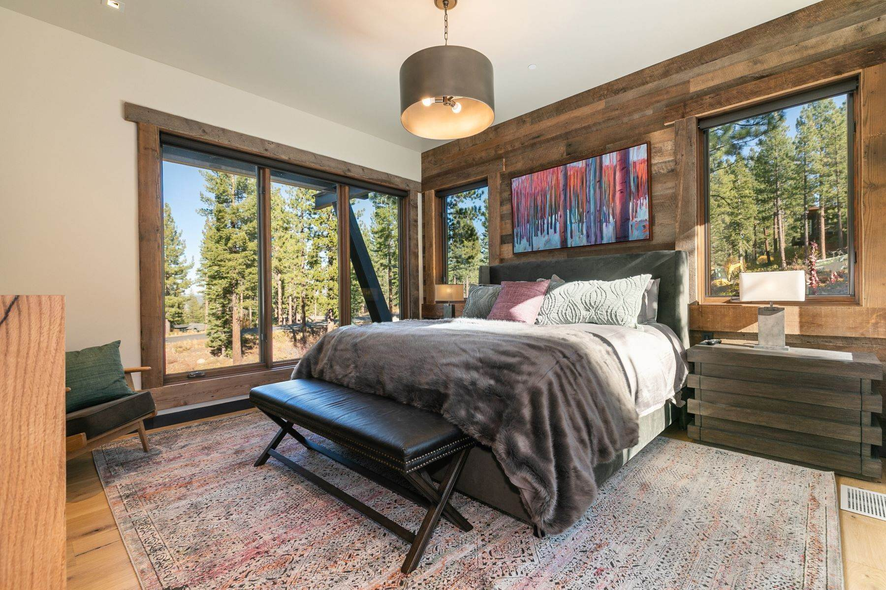 20. Single Family Homes for Active at 9512 Wawona Court, Truckee, CA 96161 9512 Wawona Court Truckee, California 96161 United States