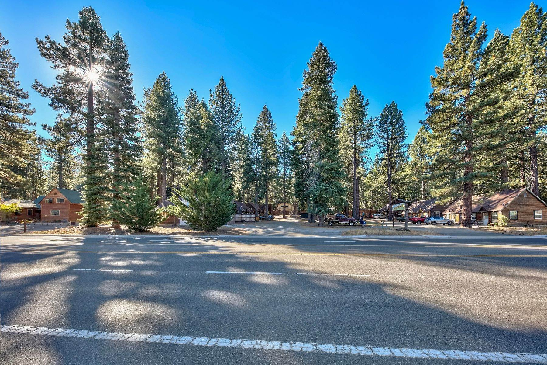 42. Multi-Family Homes for Active at Mountain Retreat on Emerald Bay Road 608/580 Emerald Bay Rd South Lake Tahoe, California 96150 United States