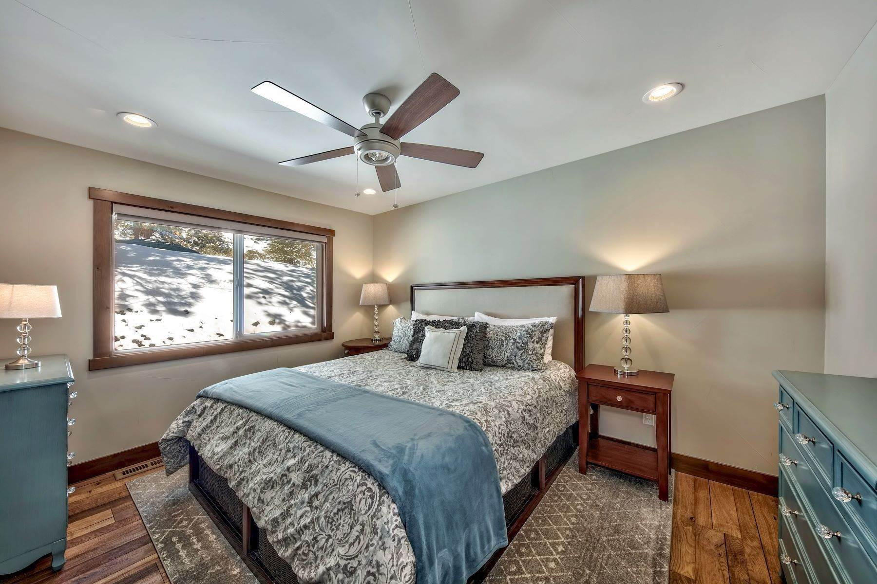 12. Single Family Homes for Active at Mountain Luxury 416 Maryanne Drive Stateline, Nevada 89413 United States