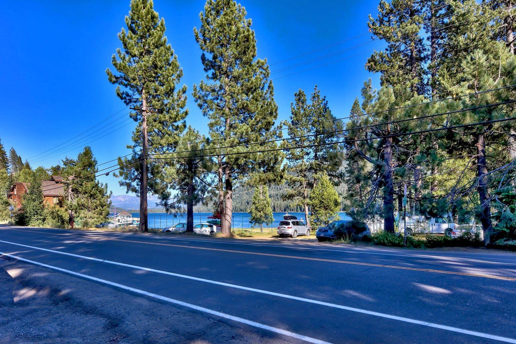 8. Land for Active at 15900 Donner Pass Rd , Truckee, CA 96161 15900 Donner Pass Rd Truckee, California 96161 United States
