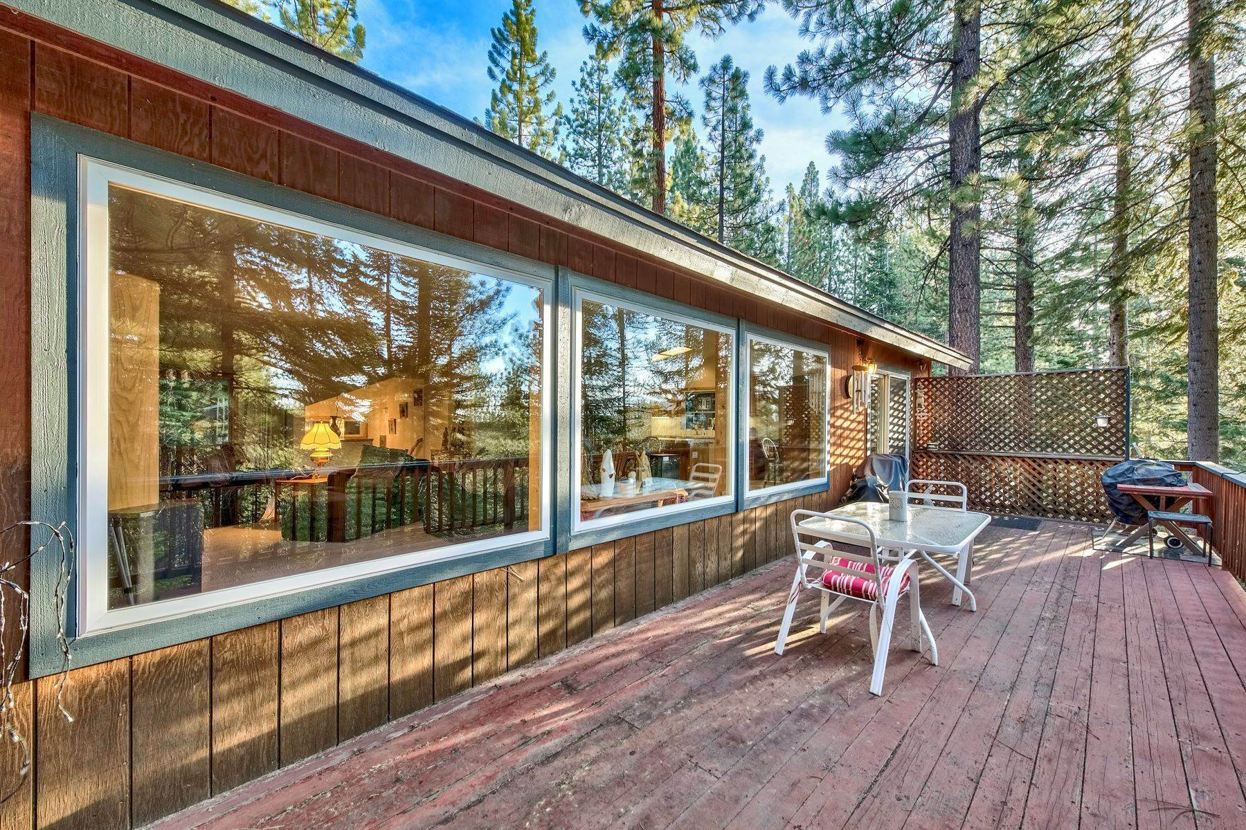 21. Single Family Homes for Active at Mountain Living 1670 Nadowa St. South Lake Tahoe, California 96150 United States