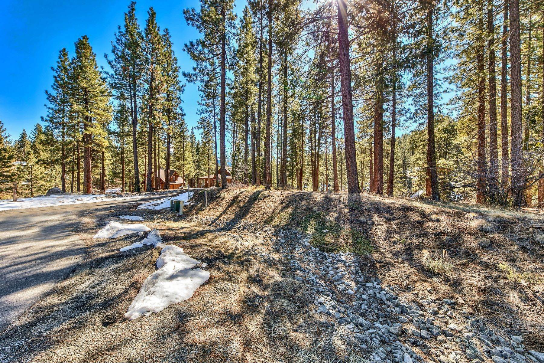 Land for Active at Grizzly Ranch Lot 289 Big Grizzly Portola, California 96122 United States