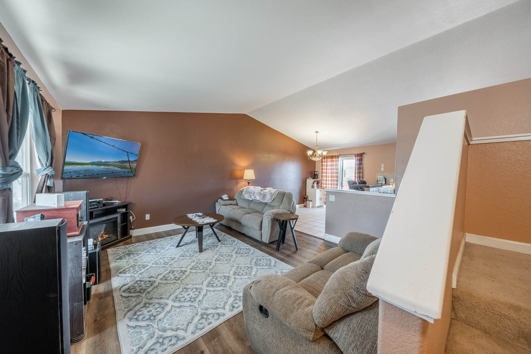 4. Single Family Homes for Active at Just 25 minutes from Reno 147 Desert Springs Ln Fernley, Nevada 89408 United States