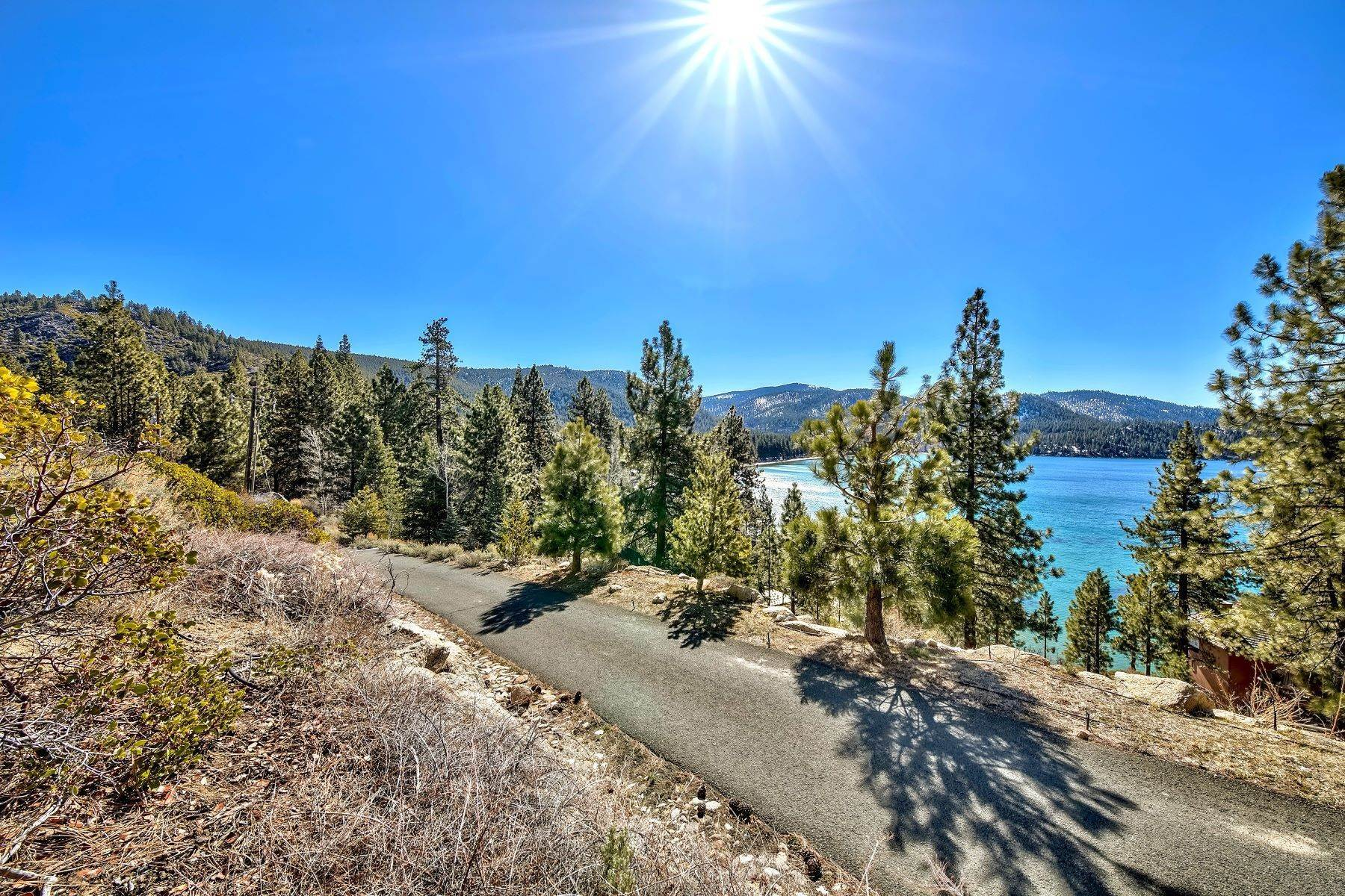 13. Land for Active at Fabulous Lake View Lot 0 Lands End Road Glenbrook, Nevada 89413 United States
