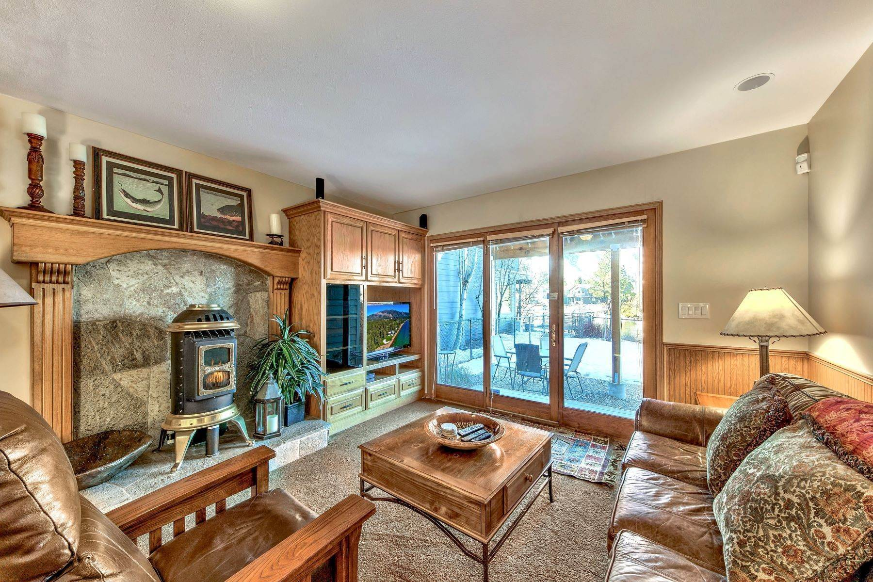 9. Single Family Homes for Active at Mountain Luxury Living 1959 Marconi Way South Lake Tahoe, California 96150 United States