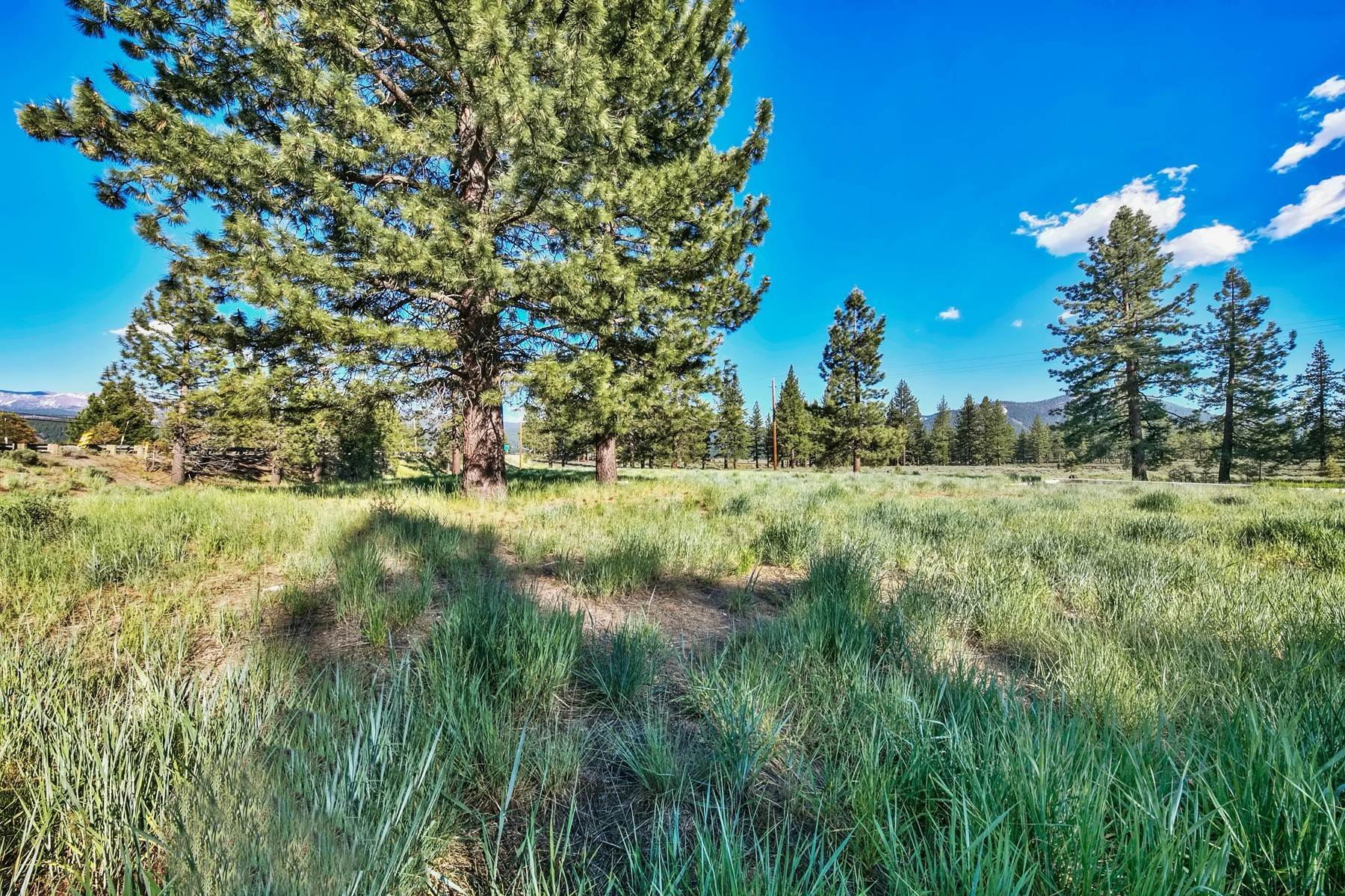 6. Land for Active at 9701 North Shore Boulevard, Truckee, CA 9701 North Shore Blvd., 9701 Highway 267 Truckee, California 96161 United States