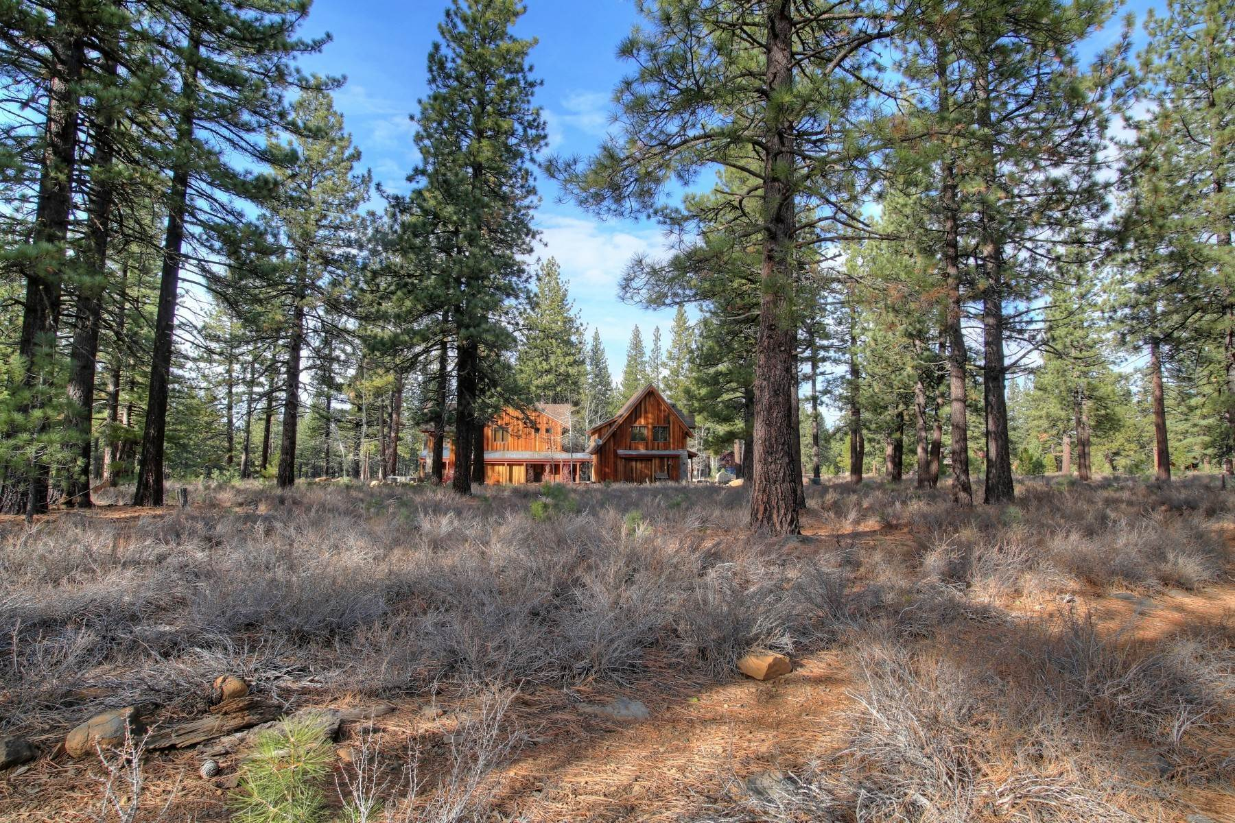11. Land for Active at 12666 Caleb Drive, Truckee California 96161 12666 Caleb Drive Truckee, California 96161 United States