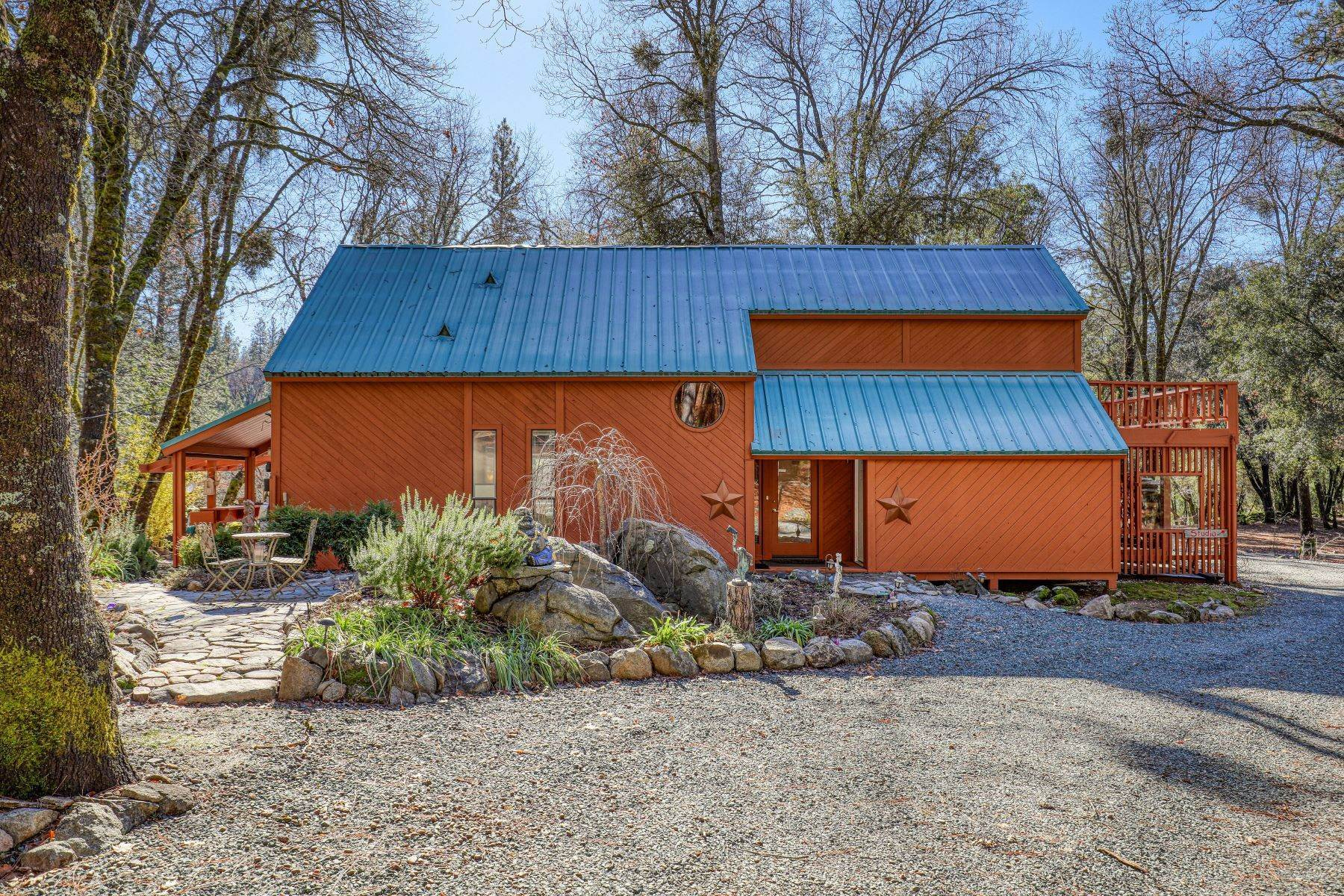 Property for Active at 18834 Rock Creek Rd. Nevada City, CA 95959 18834 Rock Creek Road Nevada City, California 95959 United States