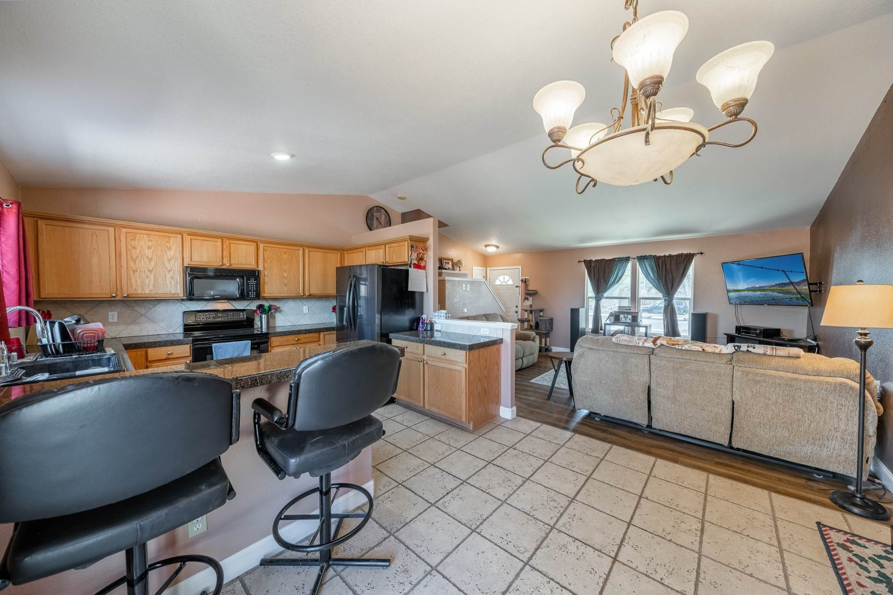 12. Single Family Homes for Active at Just 25 minutes from Reno 147 Desert Springs Ln Fernley, Nevada 89408 United States