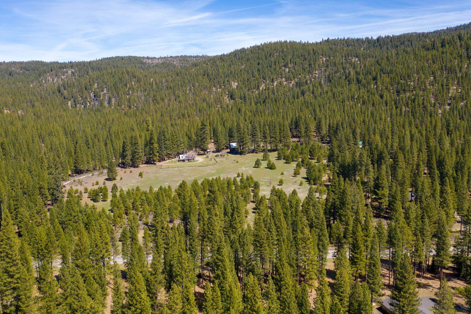 11. Land for Active at 148 Black Bear Trail, Clio, CA 96106 148 Black Bear Trail Clio, California 96106 United States