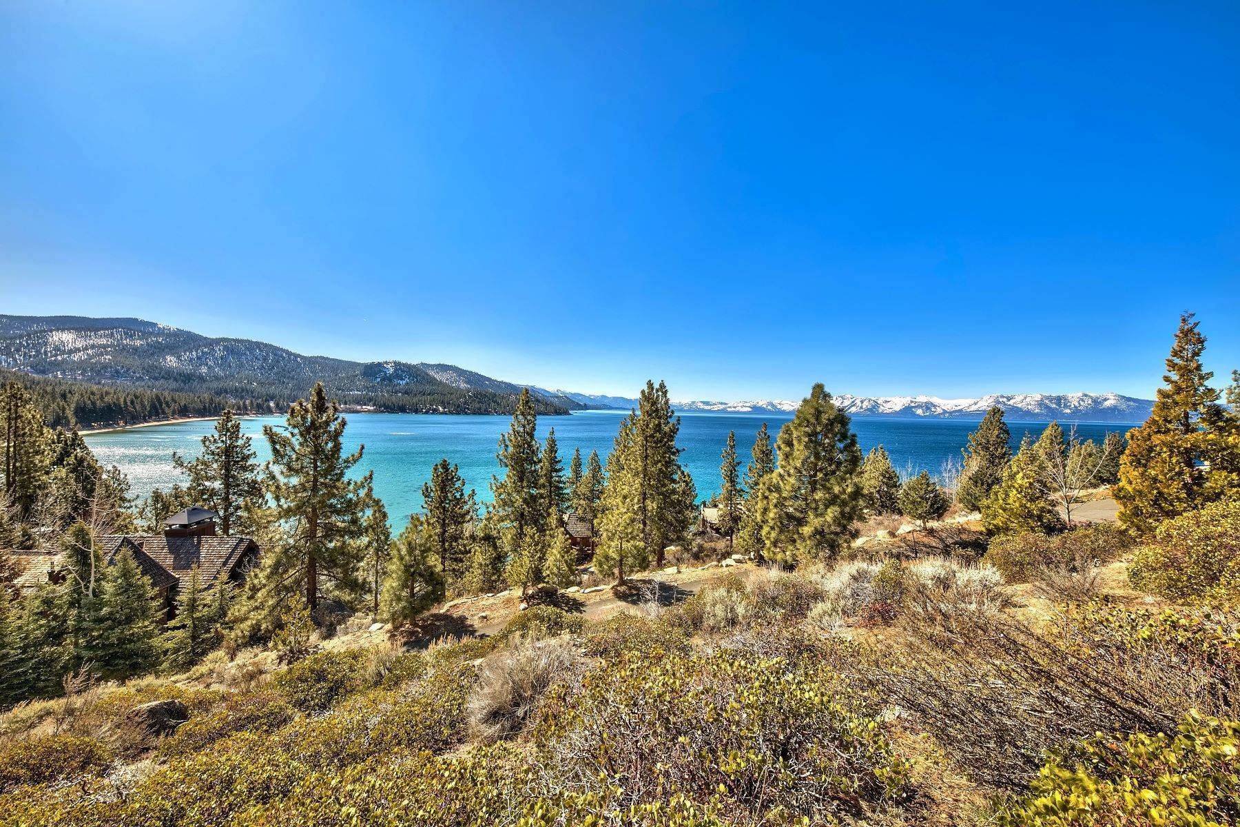 12. Land for Active at Fabulous Lake View Lot 0 Lands End Road Glenbrook, Nevada 89413 United States