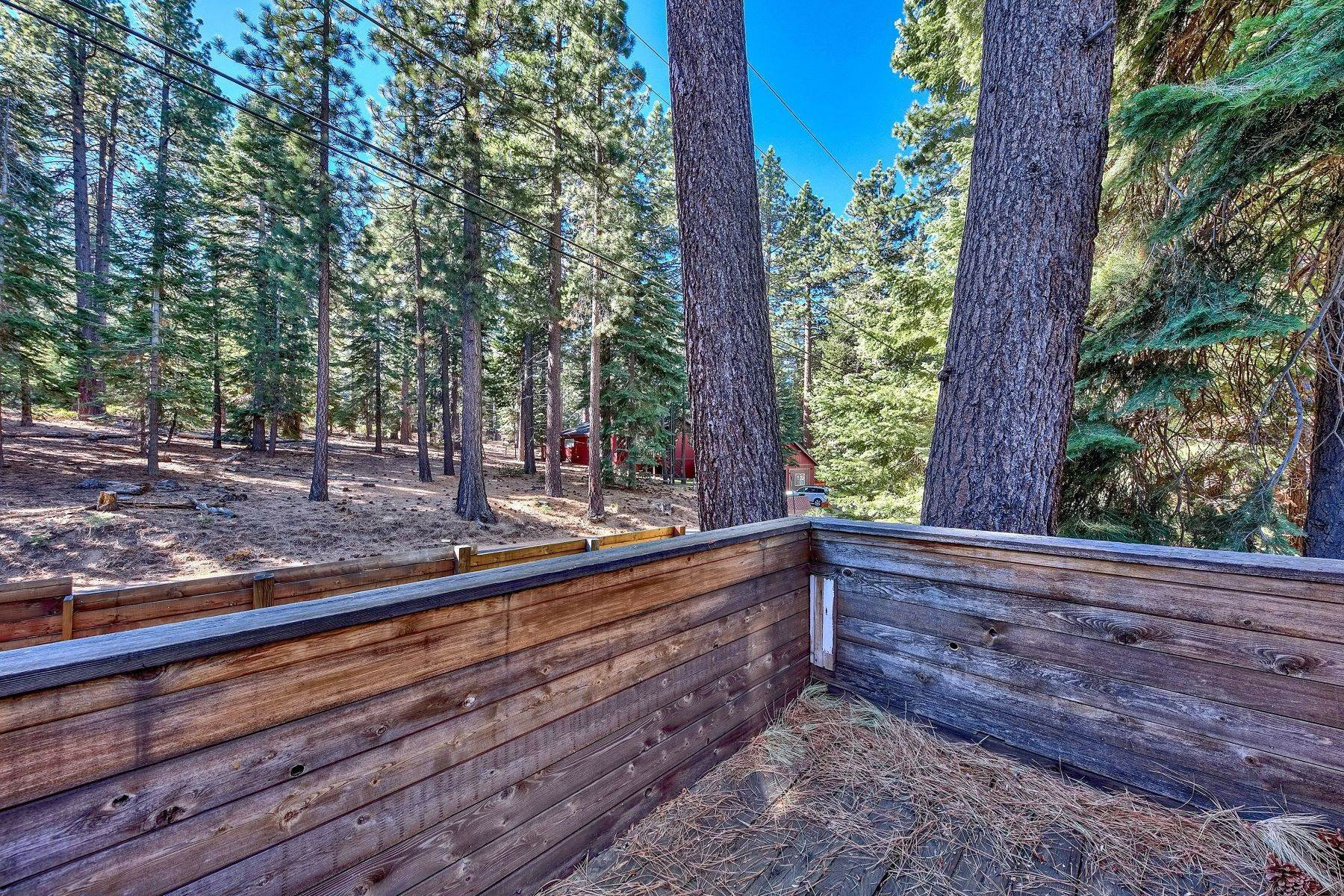 47. Multi-Family Homes for Active at Mountain Retreat on Emerald Bay Road 608/580 Emerald Bay Rd South Lake Tahoe, California 96150 United States