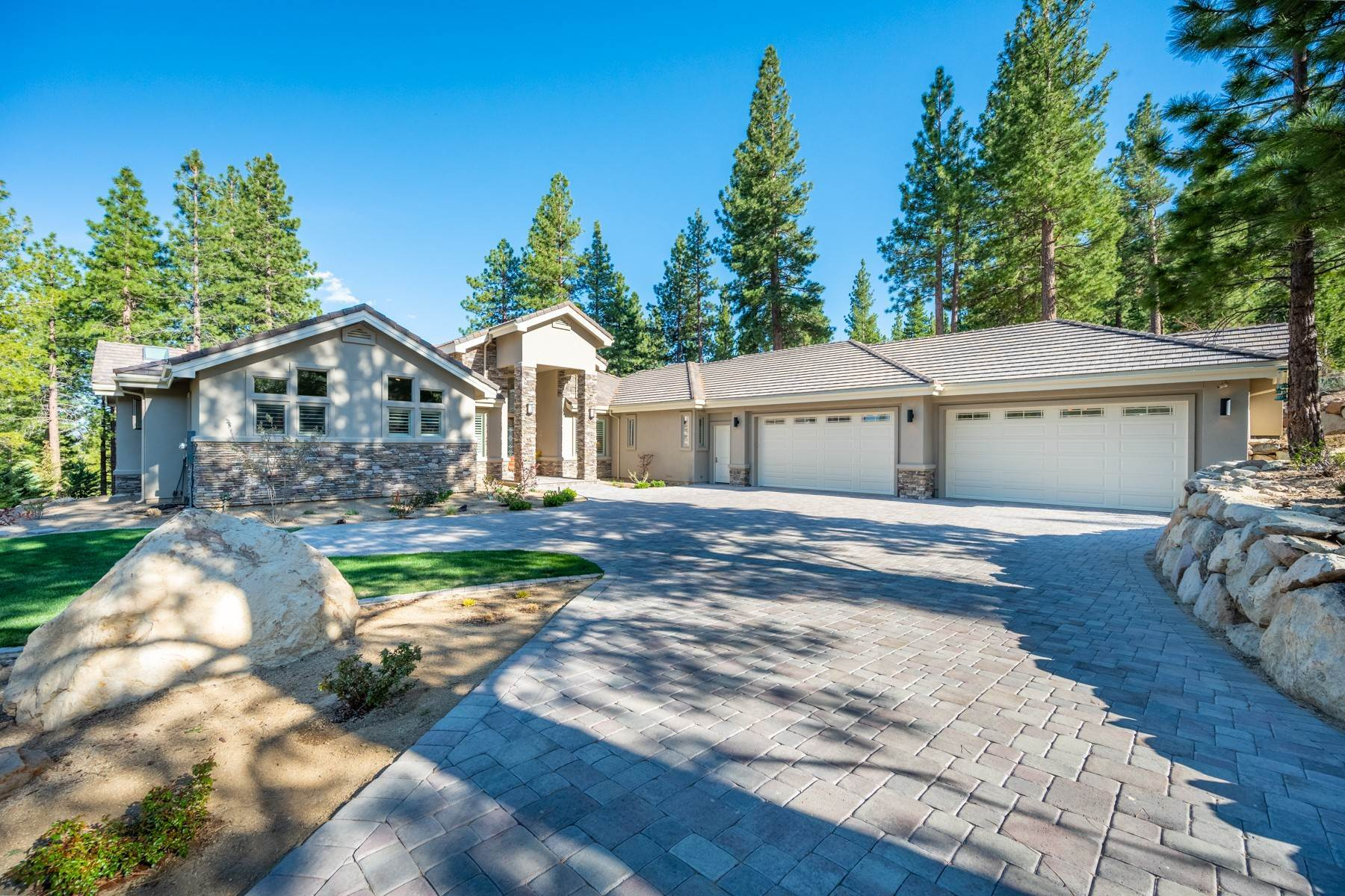Property for Active at Scotch Pines Mountain Contemporary 136 W Jeffrey Pine Rd, Scotch Pines, Galena Forest Estates Reno, Nevada 89511 United States