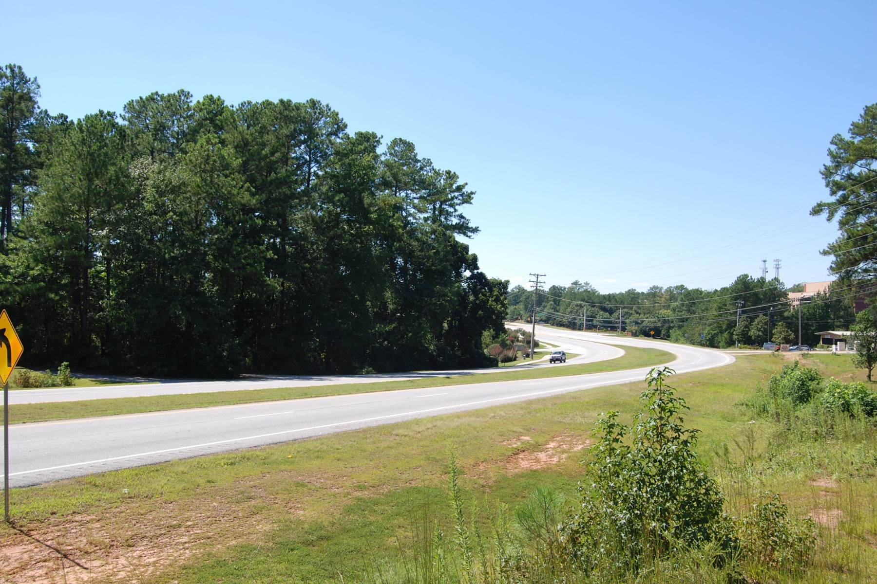 Land for Active at Prime Location - 12+/- Acres Across From Piedmont Fayette Hospital 1218 Highway 54 W Fayetteville, Georgia 30215 United States