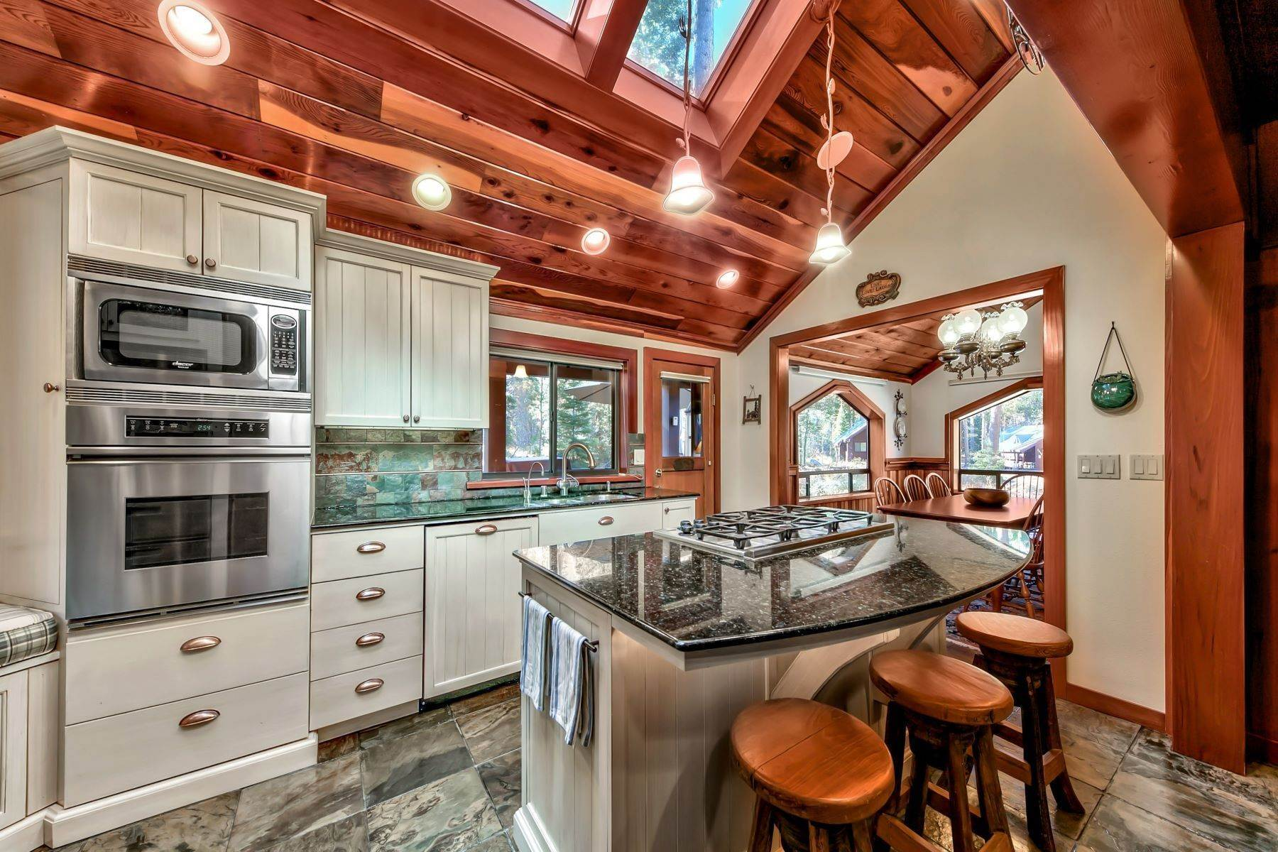 10. Single Family Homes for Active at Magical West Shore Lake Tahoe Home 7100 Deer Avenue Tahoma, California 96142 United States