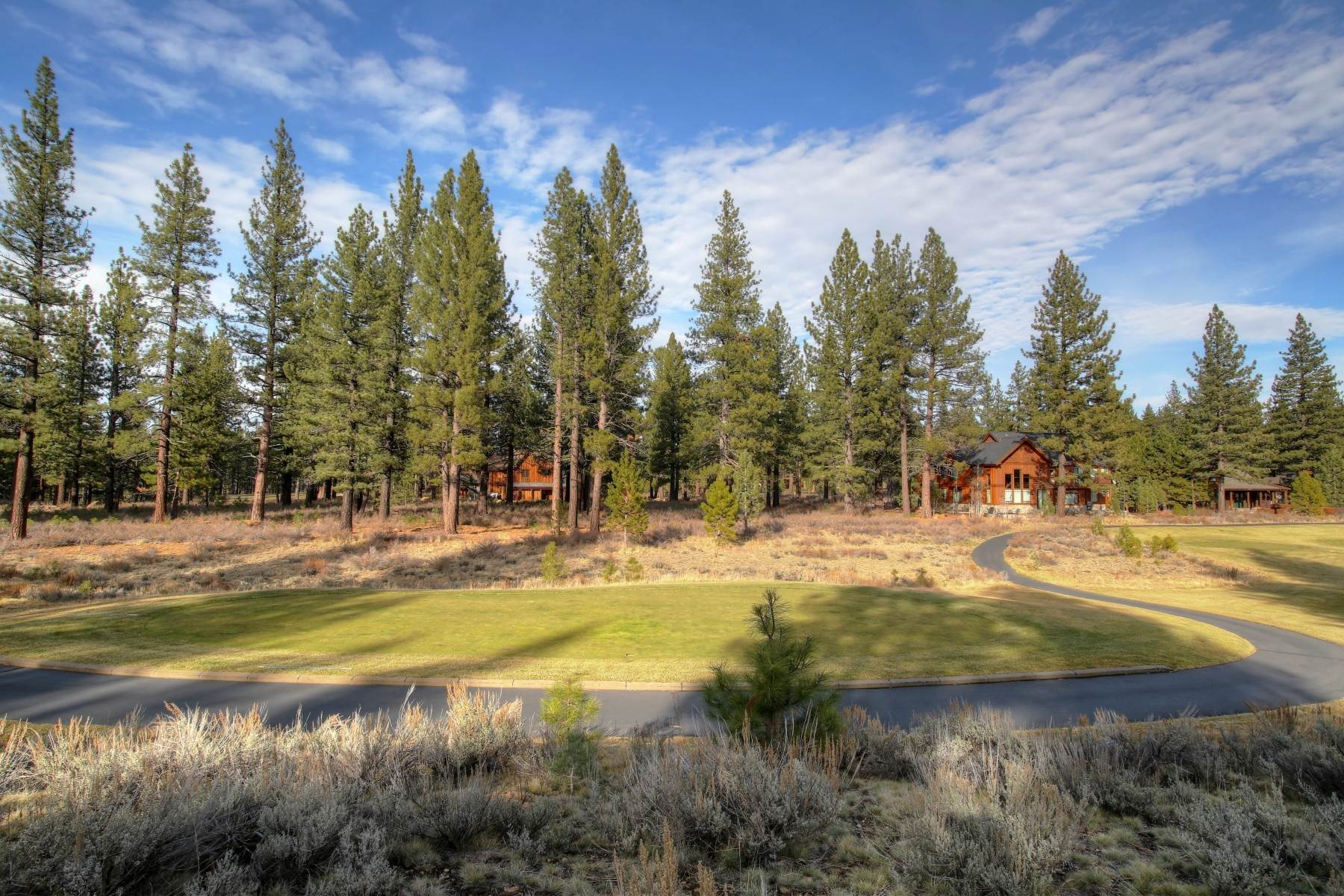 Land for Active at 12666 Caleb Drive, Truckee California 96161 12666 Caleb Drive Truckee, California 96161 United States