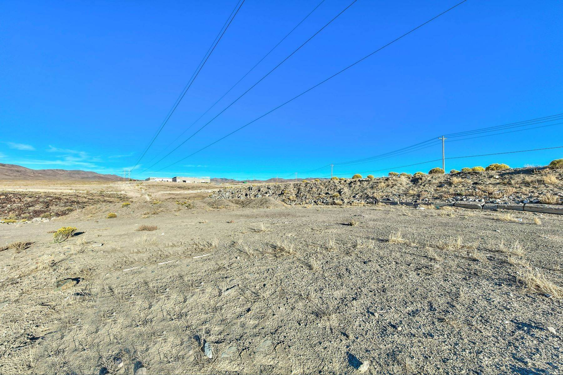 12. Land for Active at Tahoe Reno Industrial Park 395 Denmark Reno, Nevada 89437 United States