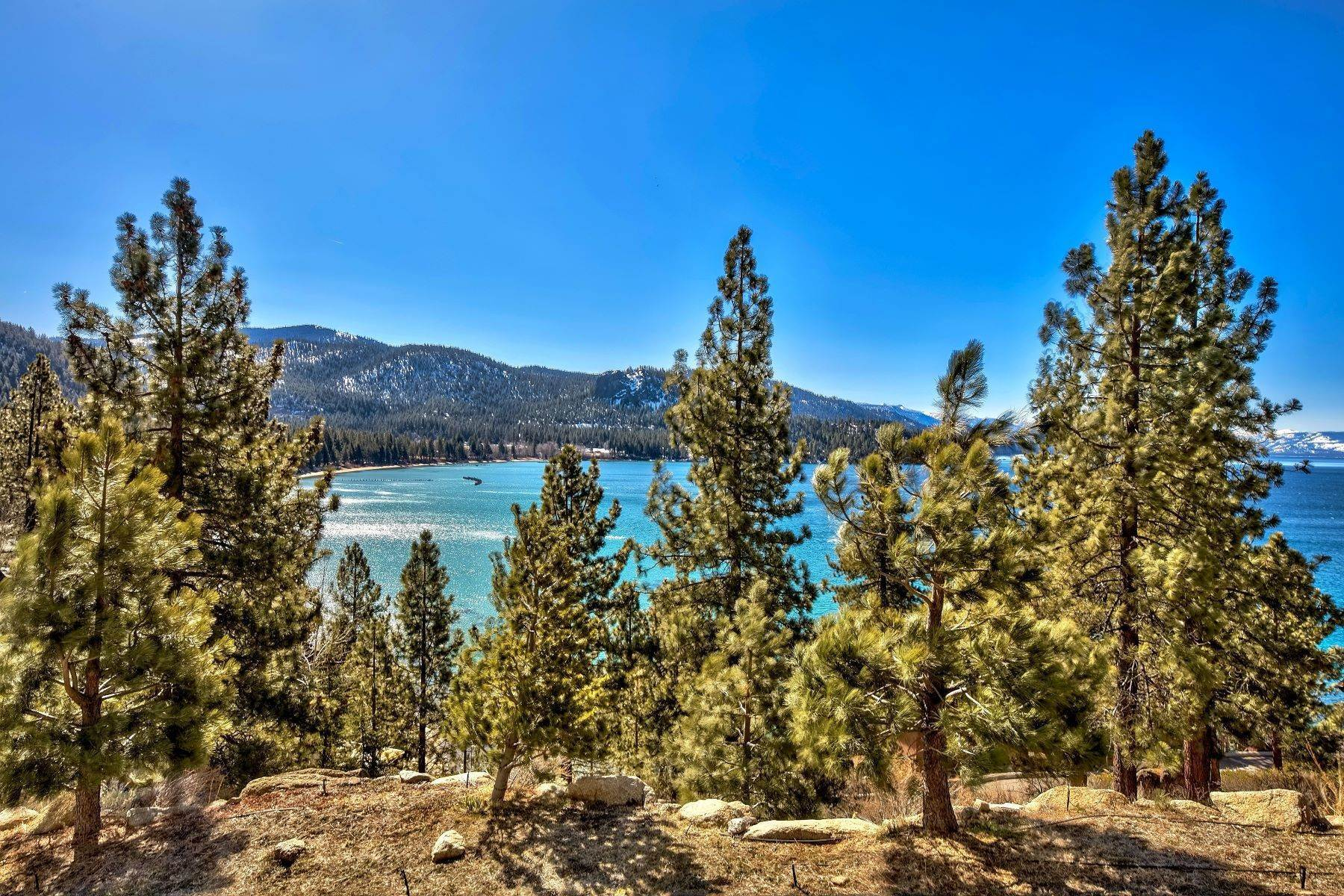 6. Land for Active at Fabulous Lake View Lot 0 Lands End Road Glenbrook, Nevada 89413 United States